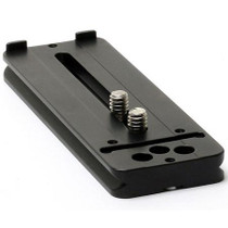 "Wimberley P30 4.4"" Arca-Type Quick Release Plate for Telephoto Lenses"