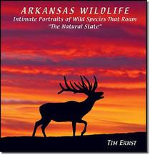 Arkansas Wildlife by Tim Ernst
