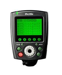 Phottix Odin II TTL Flash Trigger Transmitter for Canon