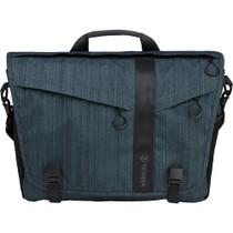 Tenba DNA 15 Messenger Bag (Cobalt)