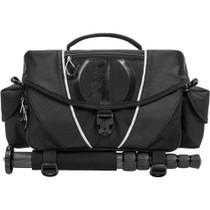 Tamrac Stratus 8 Shoulder Bag (Black)