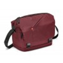 Manfrotto Messenger Camera Bag (Bordeaux)