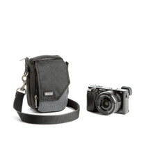 Think Tank Photo Mirrorless Mover 5 Camera Bag (Black/Heather Gray)