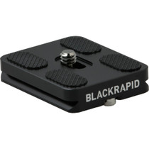 BlackRapid Tripod Plate 50 Quick-Release Plate (50mm)