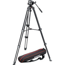 Manfrotto MVK500AM Video Tripod