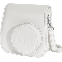 Fujifilm Groovy Case for Instax Mini 8 Camera (White)