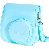 Fujifilm Groovy Case for Instax Mini 8 Camera (Blue)