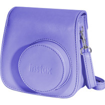 Fujifilm Groovy Case for instax mini 8 Camera (Grape)