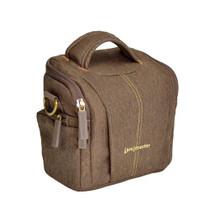 Promaster Cityscape 10 Shoulder Bag (Hazelnut Brown)