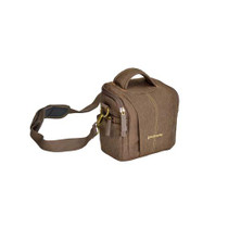Promaster Cityscape 10 Shoulder Bag (Hazelnut Brown)