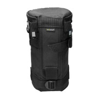 Promaster Deluxe Lens Case-LC6 9 x 4.3