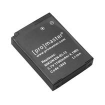 ProMaster N-EL12 LI-ION Battery for Nikon