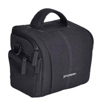 Promaster Cityscape 30 Shoulder Bag (Charcoal Grey)