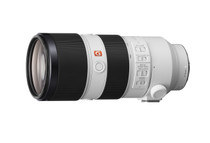Sony SEL FE 70-200mm f/2.8 GM OSS Lens