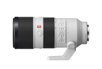 Sony SEL FE 70-200mm F2.8 GM OSS Lens