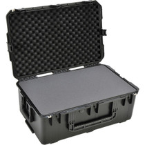 SKB iSeries 2918-10BC Waterproof Case (Black, Cubed Foam)