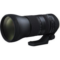 Tamron SP 150-600mm f/5-6.3 Di VC USD G2 Lens for Canon EF