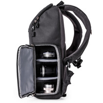Think Tank Photo Trifecta 8 Mirrorless Backpack (Black)