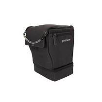 Promaster Cityscape 16 Holster Sling Bag (Charcoal Grey)