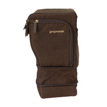 Promaster Cityscape 26 Holster Sling Bag (Hazelnut Brown)