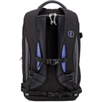 Tamrac Nagano 16L Camera Backpack (River Blue)