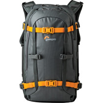 Lowepro Whistler BP 450 AW Backpack (Gray)
