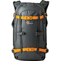 Lowepro Whistler BP 450 AW Backpack (Gray)