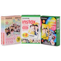 Fujifilm instax mini Instant Film Starter Kit (40 Exposures)