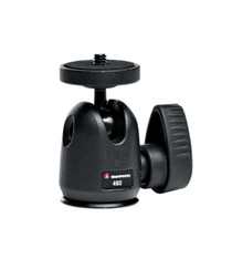 Manfrotto Tripod Micro Ball Head 492
