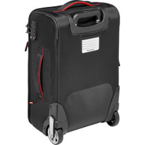 Manfrotto Pro Light Reloader-55 Camera Roller Bag for DSLR/Camcorder (Black)