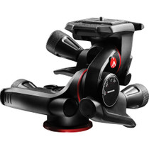 Manfrotto XPRO Geared 3-Way Pan/Tilt Head