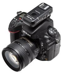 Phottix Stratos II Multi 5-in-1 Nikon Transmitter and Receiver Set