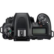 Nikon D7500 DX-format DSLR Body