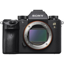 Sony A9 Full-frame Mirrorless Camera (Body Only)