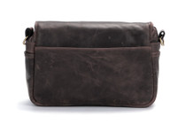 Ona Bowery Leather Messenger Bag (Truffle)