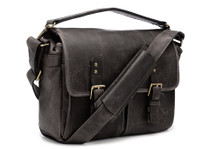 Ona Prince Street Leather Bag (Dark Truffle)