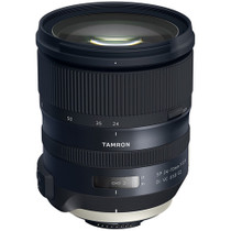 Tamron SP 24-70mm f/2.8 Di VC USD G2 Lens for Nikon F