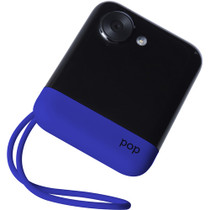 Polaroid Pop Instant Print Digital Camera (Blue)