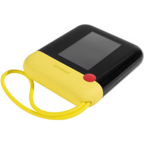 Polaroid Pop Instant Print Digital Camera (Yellow)