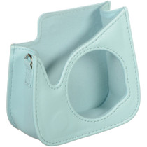 Fujifilm Groovy Camera Case for Instax Mini 9 (Ice Blue)