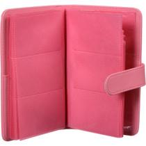 Fujifilm instax Wallet Album (Flamingo Pink)