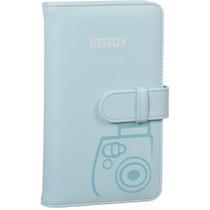 Fujifilm instax Wallet Album (Ice Blue)