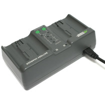 Canon CA-935 Compact Power Adapter with Charger for Canon C and XF Series Cameras