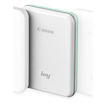 Canon IVY Mini Mobile Photo Printer (Mint Green)