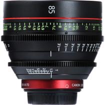 Canon CN-E 85mm T1.3 L F Cine Lens