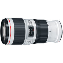 Canon EF 70-200mm f/4L IS II USM Lens