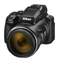 Nikon Coolpix P1000 Outdoor Wildlife Package