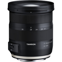 Tamron 17-35mm f/2.8-4 DI OSD Lens for Nikon F