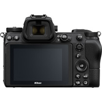Nikon Z7 FX-format Mirrorless Camera Body with NIKKOR Z 24-70mm f/4 S