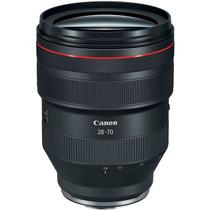 Canon RF 28-70mm f/2L USM Lens